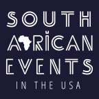 South African Events in the USA Logo